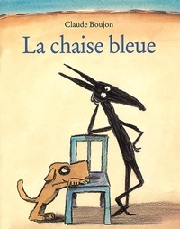 Claude Boujon - .