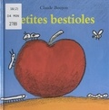 Claude Boujon - Petites bestioles.