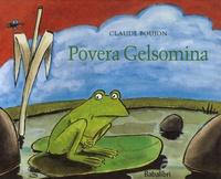 Claude Boujon - Povera Gelsomina.
