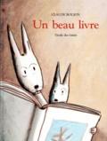Claude Boujon - Un Beau livre.