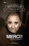 Claude Brasseur et Jeff Domenech - Merci !.