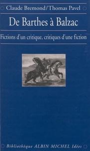 Claude Brémond - .