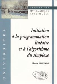 Claude Brézinski - .
