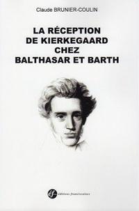 Histoiresdenlire.be La réception de Kierkegaard chez Balthasar et Barth - Explorations dans la problématique du réel et du possible Image