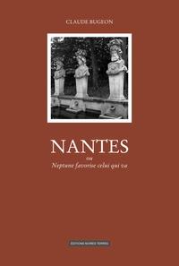 Claude Bugeon - Nantes.