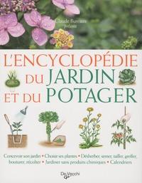 Claude Bureaux - L'Encyclopédie du jardin et du potager.