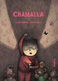 Claude Burneau et Alessia Bravo - Chamalla.