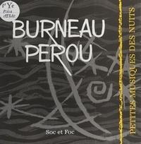 Claude Burneau et Jean-Louis Pérou - Petites musiques des nuits.