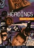 Claude Cahun - Héroïnes.