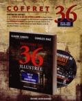 Claude Cancès et Charles Diaz - Histoire du 36 illustrée.
