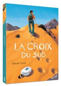 Claude Carré - La croix du sud.
