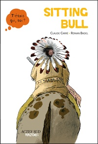 Claude Carré - Sitting Bull.