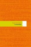 Claude Chambard - La Dormition.
