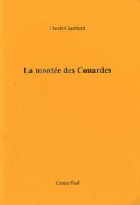Claude Chambard - La montée des Couardes.