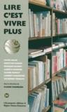 Claude Chambard - Lire c'est vivre plus - Volume 1.