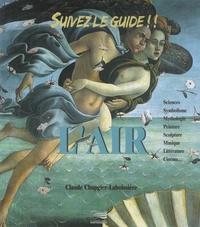 Claude Chapgier-Laboissière - Suivez le guide !! L'air. 1 CD audio