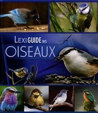 Galabria.be Lexiguide des oiseaux Image
