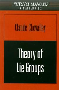 Claude Chevalley - .