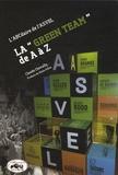 """Claude Chevally - La """"Green Team"""" de A à Z - L'ABCdaire de l'Asvel."""