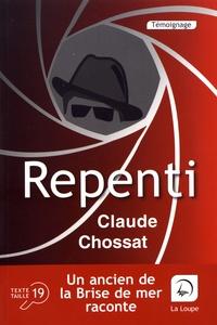 Repenti - Claude Chossat pdf epub