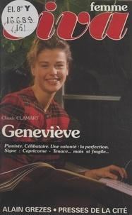 Claude Clamart - Geneviève.