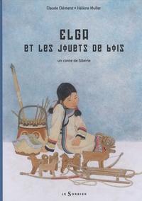 Elga et les jouets de bois - Un conte de Sibérie.pdf