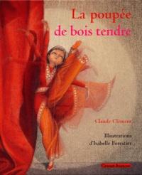 Claude Clément - La poupée de bois tendre.