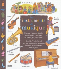 Claude Clément - Les instruments de musique.