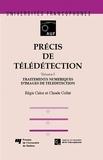 Claude Collet et Régis Caloz - Précis de télédétection - Tome 3, Traitements numériques d'images de télédétection.