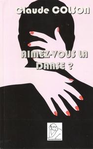 Claude Colson - Aimez-vous la danse ?.