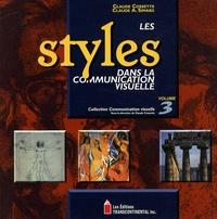 Claude Cossette et Claude Simard - Les styles dans la communication visuelle - Volume 3.