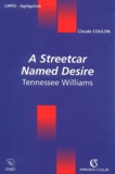 Claude Coulon - A Streetcar Named Desire, Tennessee Williams.