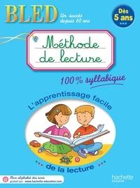Claude Couque - Bled - Méthode de lecture.