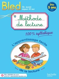 Claude Couque - Bled Méthode de lecture.