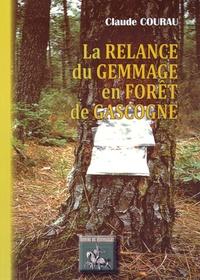 La relance du gemmage en forêt de Gascogne.pdf