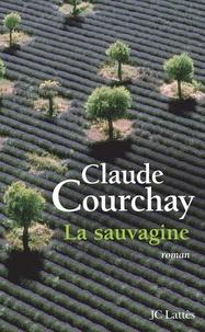 Claude Courchay - La sauvagine.