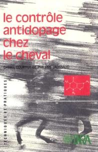 Claude Courtot et Philippe Jaussaud - .