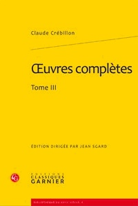 Deedr.fr Oeuvres complètes - Tome 3 Image