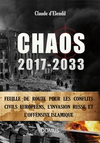 Claude d' Elendil - Chaos 2017-2033.