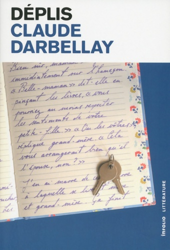 Claude Darbellay - Déplis.