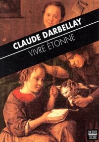 Claude Darbellay - .