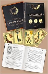 Claude Darche - L'oracle Belline - Le livre & le jeu original.