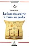 Claude Darche - La franc-maçonnerie à travers ses gardes - Coffret en 4 volumes.