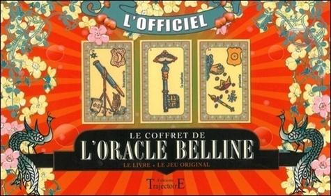 Oracle De Belline Signification Des Cartes Pdf