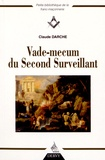 Claude Darche - Vade-mecum du Second Surveillant.