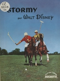 Claude Darget et Walt Disney - Stormy.
