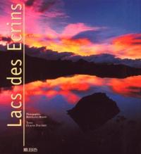 Claude Dautrey et Bertrand Bodin - Lacs des Écrins.