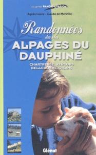 Histoiresdenlire.be Randonnées dans les alpages du Dauphiné Image