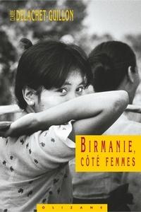 Birmanie, côté femmes.pdf