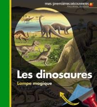 Claude Delafosse et Donald Grant - J'observe les dinosaures.